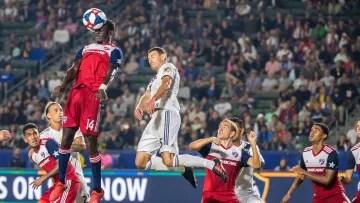 FC Dallas v Los Angeles Galaxy