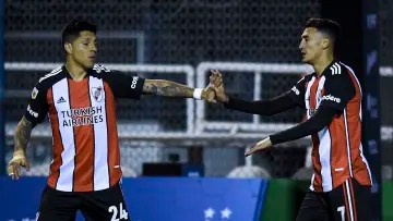 Suarez and Enzo