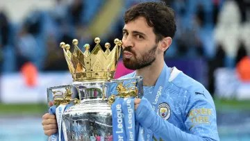 Bernardo Silva reportedly wants to leave Manchester City