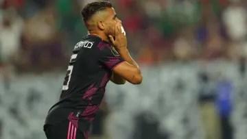 Mexico v Honduras: Quarterfinals - 2021 CONCACAF Gold Cup