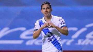 Puebla v Mazatlan FC - Tournament Guard1anes 2021 Liga MX