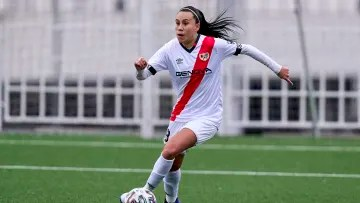 Rayo Vallecano players are not even registered with Social Security