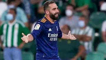 Real Madrid are unbeaten in La Liga