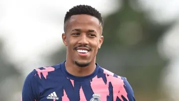 Militao's move is now in the spotlight