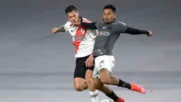 River Plate v Atletico Mineiro - CONMEBOL Libertadores Cup 2021 - River will risk his life against Mineiro.