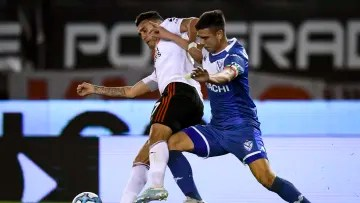 River Plate v Velez Sarsfield - Superliga 2019/20 - It will undoubtedly be a fought match.