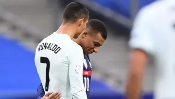 Cristiano and Mbappé will be one of the great attractions of this meeting