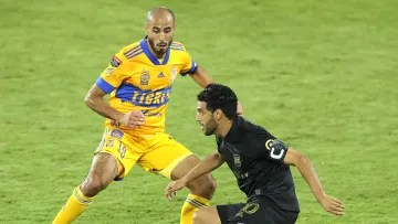Argentine Guido Pizarro de Tigres and Carlos Vela of LAFC will meet again in the All-Star Game between MLS and Liga MX.