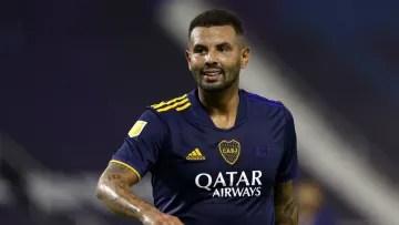 Velez Sarsfield v Boca Juniors - Professional League Cup 2021 - Cardona disrespected Boca.