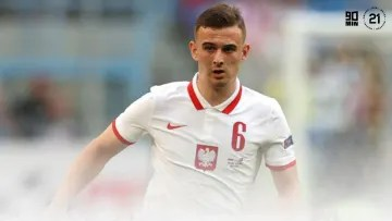 Kacper Kozlowski is wanted by several top sides