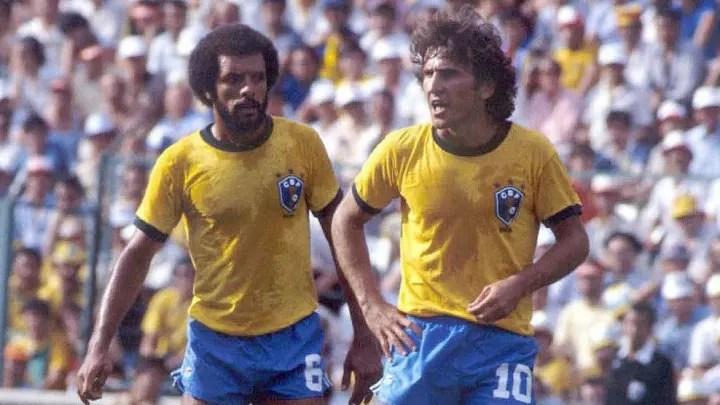 Leovelgido Lins Da Gama Junior, Arthur Antunes Coimbra Zico