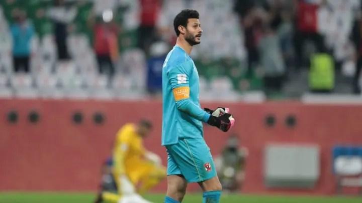 Al Ahly v Palmeiras - FIFA Club World Cup