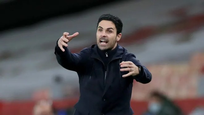 One Year Anniversary Meeting of Ancelotti & Arteta Only Highlights Stark Contrasts