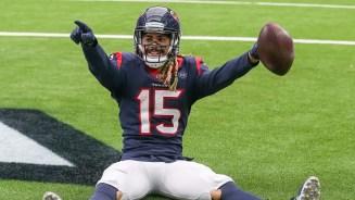 Week 9 Fantasy Picks: Start 'Em, Sit 'Em for Texans vs Jaguars