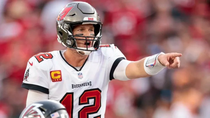 Buccaneers vs Patriots Preview: Guess Who's Back?