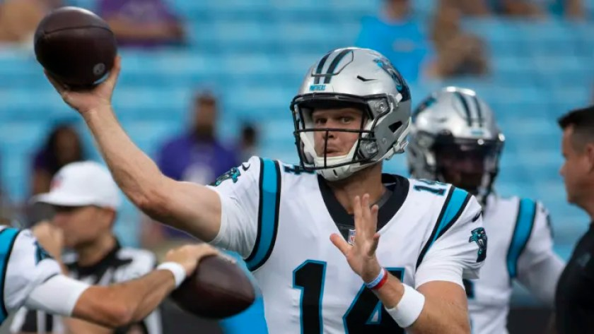NY Jets: What to expect from the Carolina Panthers in Week 1