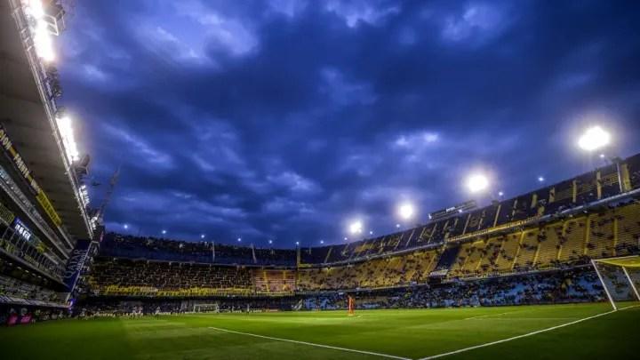 Boca Juniors v Estudiantes - Superliga 2019/20