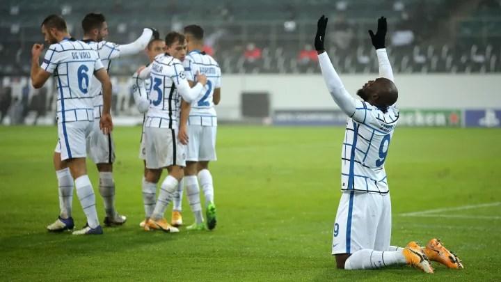 Inter Survive, Bayern Held by Atletico & Marseille Break Duck