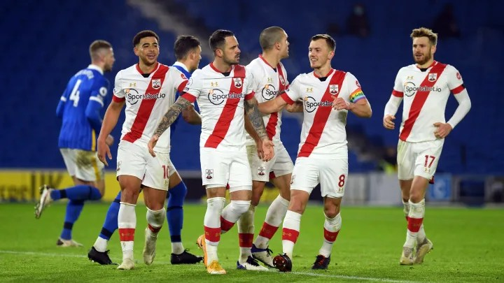 Player Ratings as Danny Ings Nets Penalty on Return From Injury