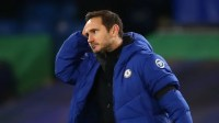 Frank Lampard admits Chelsea were taught a lesson during Man City loss