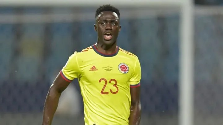 Dávinson Sánchez finally joined the Colombia National Team and will be the leader of his defensive line against Bolivia