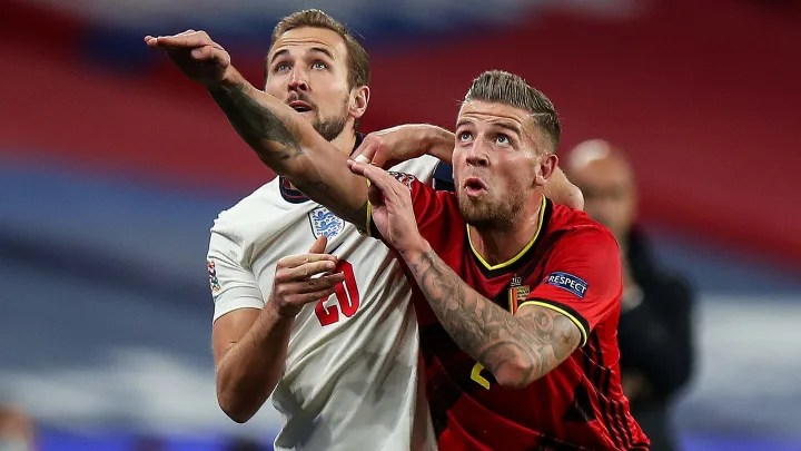 Picking a Combined XI Ahead of Nations League Clash