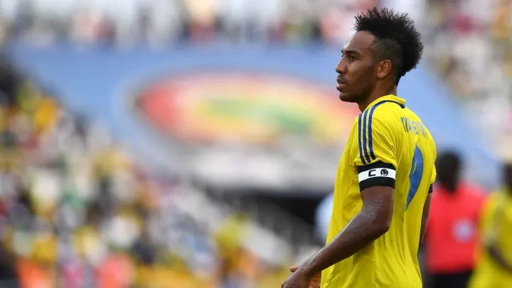 Pierre Emerick-Aubameyang Slams CAF & Makes 'Hostages' Remark After Bizarre Airport Delay