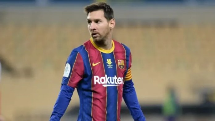 Messi is the 4th highest in the list of most trophies won by a footballer