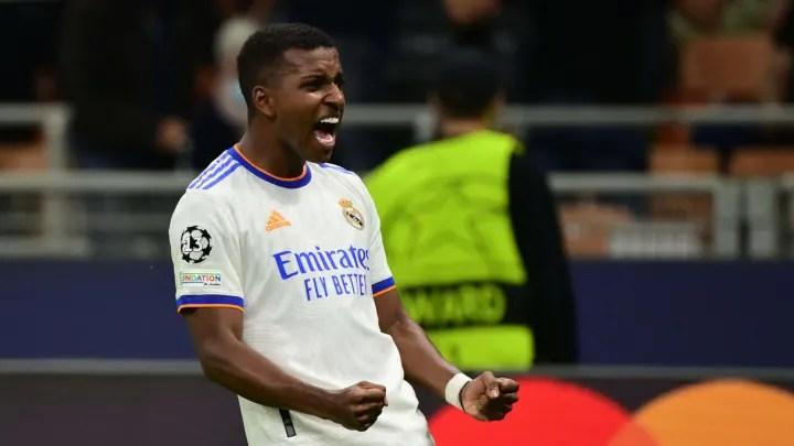 Inter Milan 0-1 Real Madrid: Player ratings