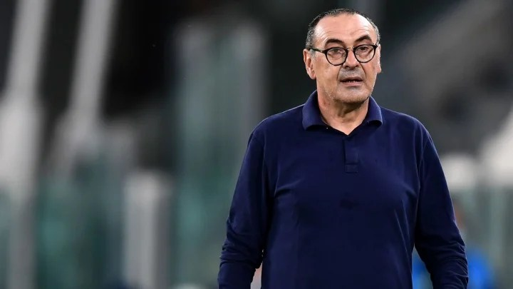 Maurizio Sarri's Juventus Career Hanging by a Thread After Champions League Exit