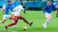 Nicolas Pepe Starts Road to Redemption With Starring Role in 3-0 Molde Win