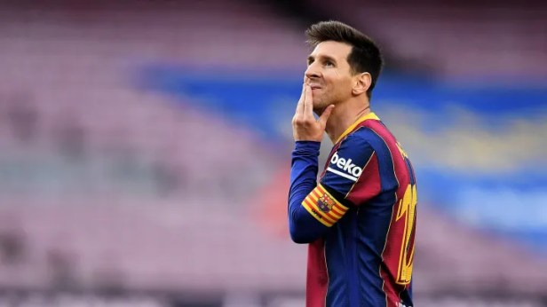 Messi's exit has shocked the world