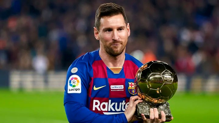 Happy Birthday Lionel Messi - A Look at the 10 Best Quotes on the ...
