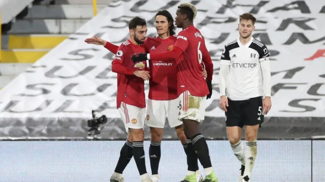There is more to Manchester United than just Bruno Fernandes