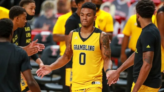 Grambling State vs Mississippi Valley State prediction and college basketball pick straight up and ATS for tonight's NCAA game between GRAM vs MVSU.