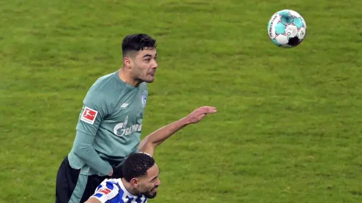 Why Ozan Kabak is on Liverpool's radar