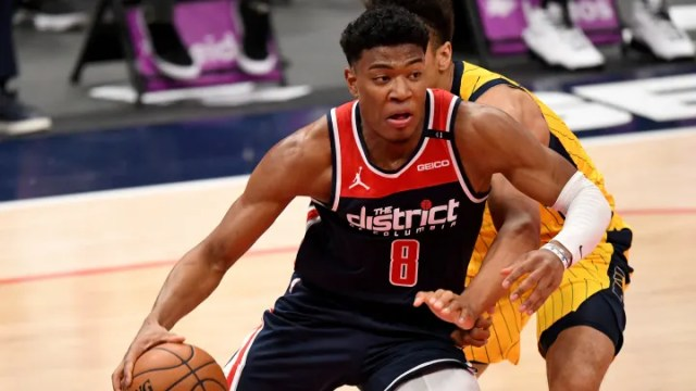 Hornets vs Wizards prediction and ATS pick for NBA game tonight between CHA vs WAS.