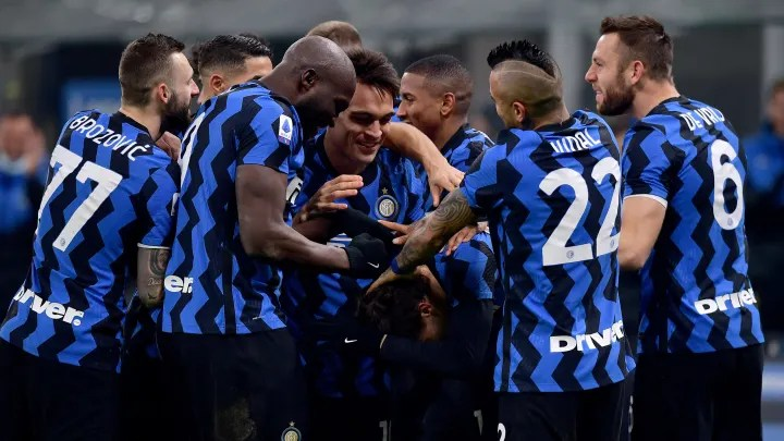 Player ratings as Nerazzurri ease to Derby d'Italia win to top Serie A