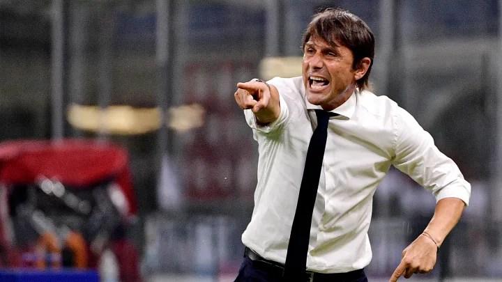 Inter to Decide on Antonio Conte's Future After Europa League Campaign Concludes
