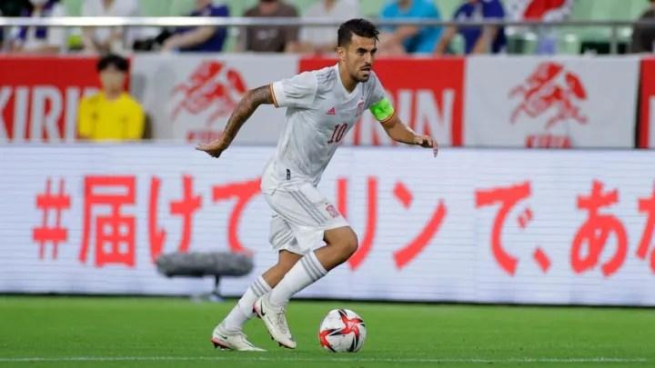 Japan v Spain U 24 International Friendly b1f75e9047abae44c9003a198f0b9ffd