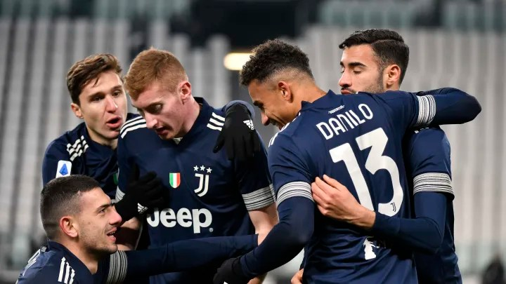 Player ratings as Old Lady go fourth in Serie A