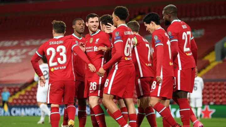 Player Ratings as Reds Grind Out Hard-Fought Win