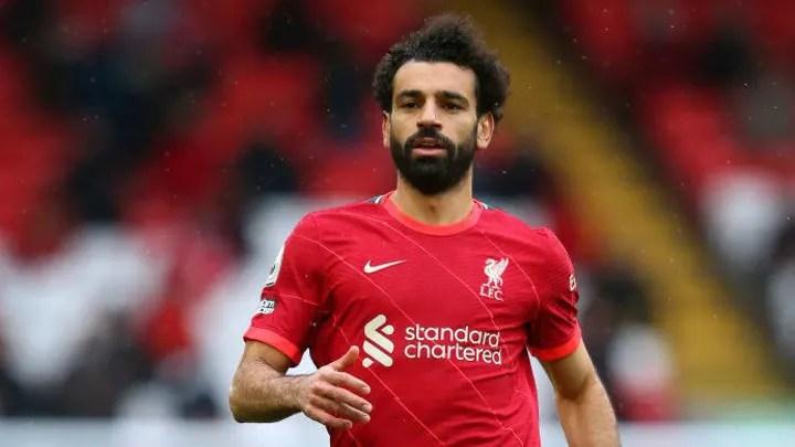 Liverpool v Crystal Palace Premier League 13c83ce523eee357c31268b2989520aa