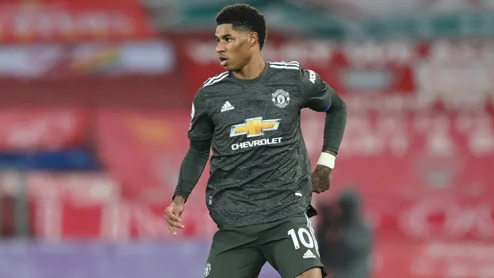 Greater Manchester Police investigating racist abuse of United players