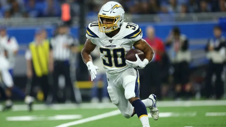 Austin Ekeler Fantasy Value Has Made Him a Legitimate RB1 With ...