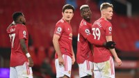 Ole Gunnar Solskjaer Gets Derby Tactics Right as Man Utd Respond to Leipzig Defeat With Show of Defensive Character