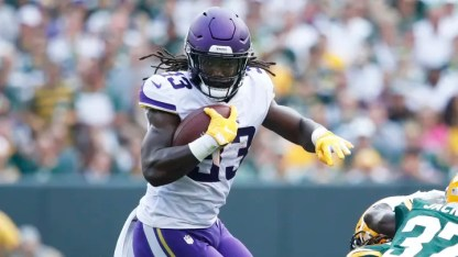Week 8 Weather Report for Fantasy Football: Dalvin Cook Among Players With  Increased Value