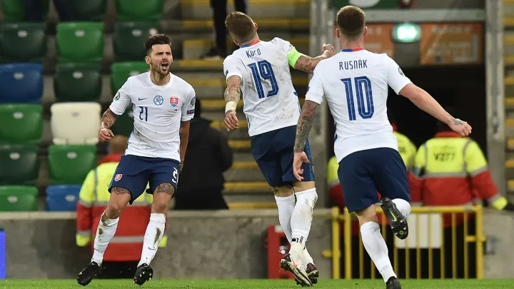 Player Ratings as Green and White Army Fall Short in Euro 2020 Bid