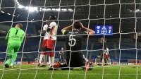 Man Utd Undone By Sloppy Defending & Tactical Naivety Against RB Leipzig
