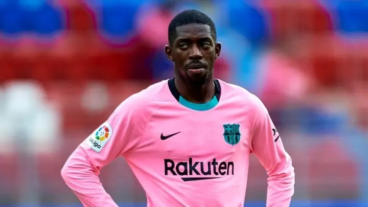 SD Eibar v FC Barcelona La Liga Santander d73de4376ebf6c0913ed160b48eca955